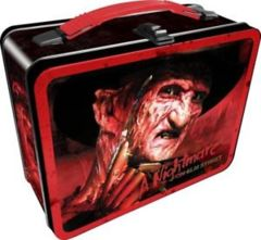 A Nightmare On Elm Street Tin Lunch Box